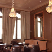 Salón hotel Ada Palace