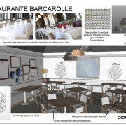 Proyecto del restaurante grande
