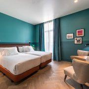 habitación Twin estándar