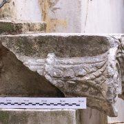 Pieza de arqueología