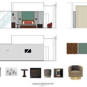 Proyecto de la habitación
