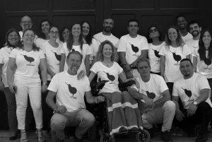 fotos de todo el equipo CIDON