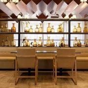 Bar restaurante del parador
