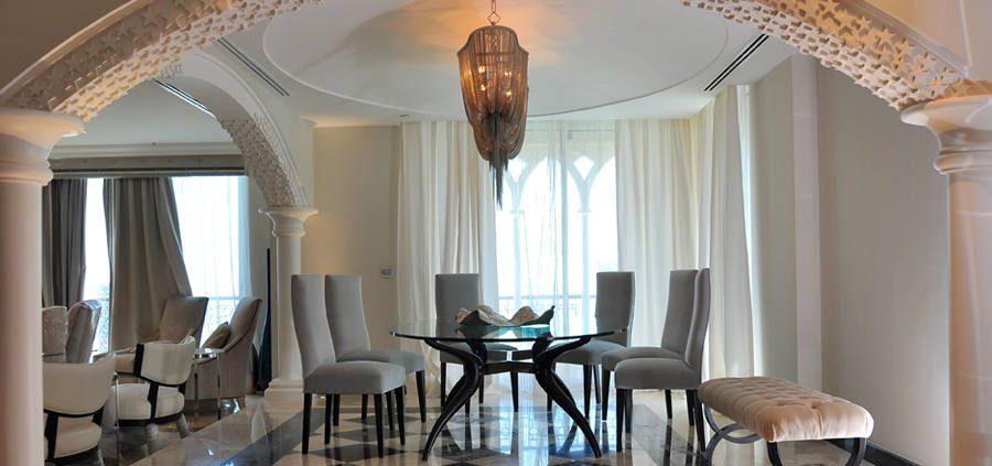 Comedor suite
