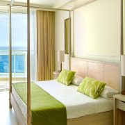 Suite verde hotel Tenerife golf