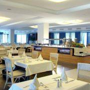 Restaurante hotel Tenerife golf
