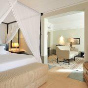 Suite y salón