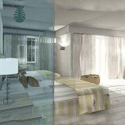 Proyecto habitación privileged