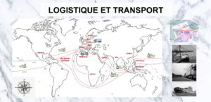2. CONTRACT: Logistique et transport