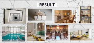 third stage of interior design