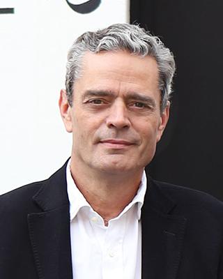 Manuel Corchado